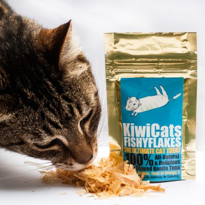 KiwiCats Treats